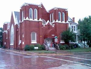 HSUUC church