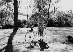 Bermuda Biking
