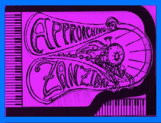cassette design by Lindsay Holliday